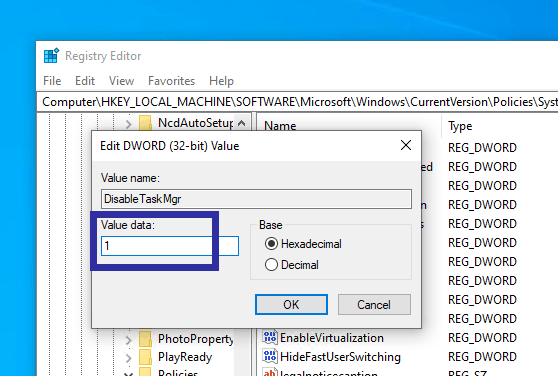 Disable task manager 08