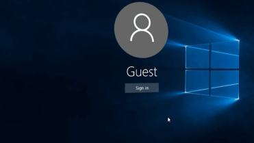 Win10 delete guest account - featured