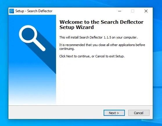 Change-windows-10-start-menu-search-engine-install-app