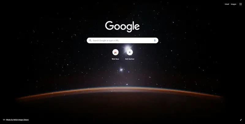 Make-google-chrome-theme-background-image-set