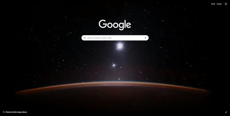 Make-google-chrome-theme-shortcuts-removed