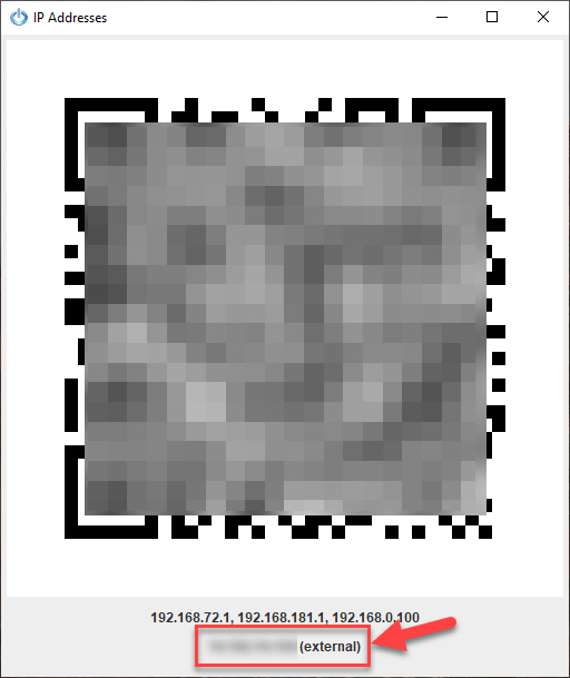 Remote-shutdown-windows-from-android-qr-code