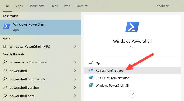 Windows-defender-archive-scan-open-powershell