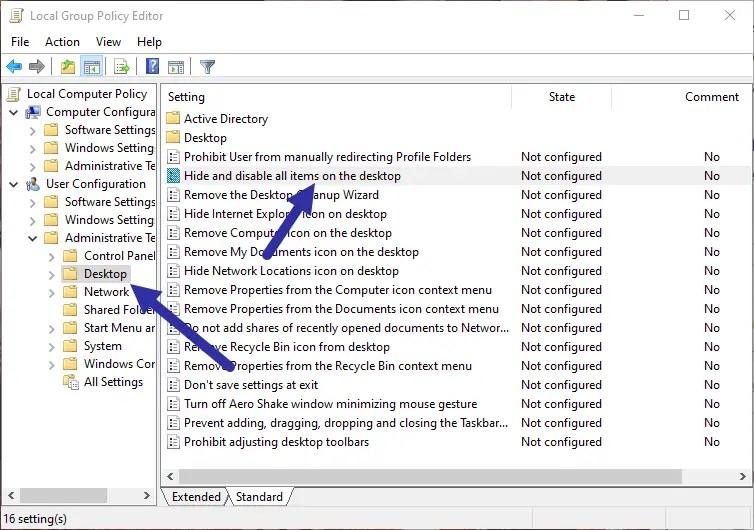Hide-desktop-icons-windows-open-policy