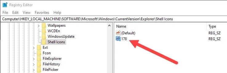 Remove-overlay-lock-icon-windows-cretate-string-value