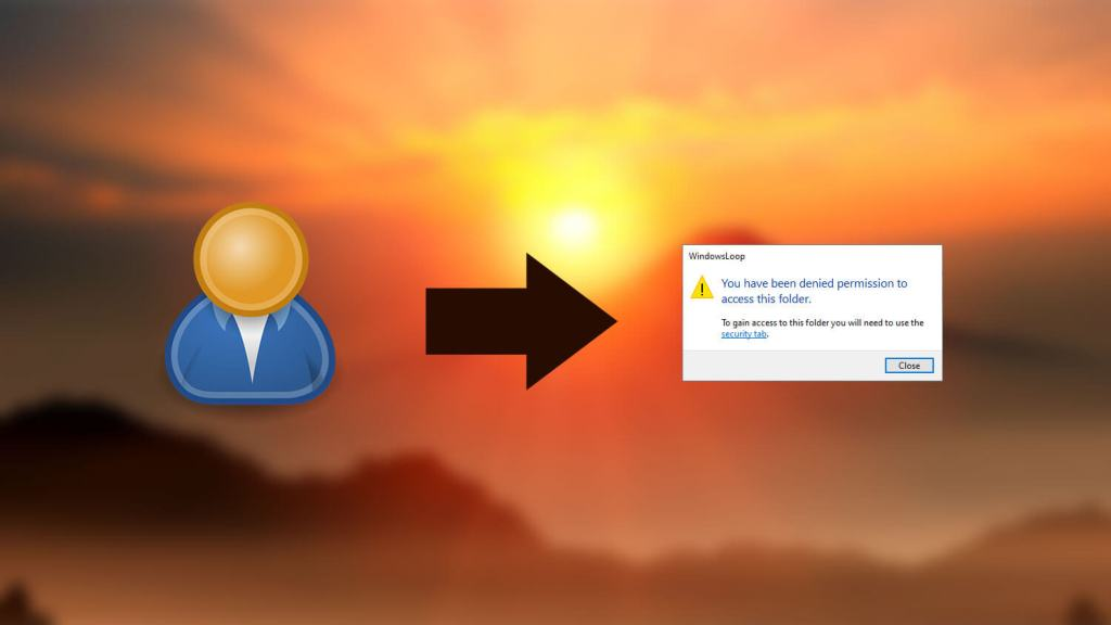 Restrict-folder-access-windows-featured