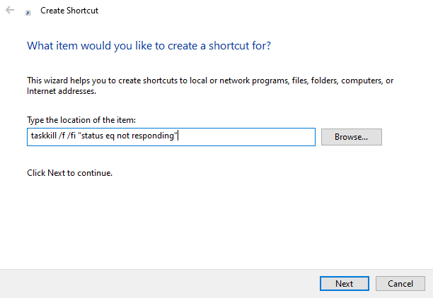 Shutdown-program-without-task-manager-shortcut-command