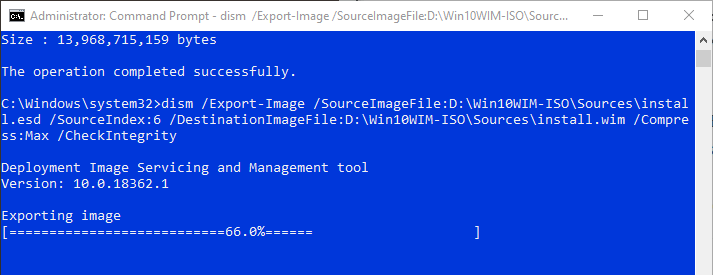Convert-esd-to-wim-processing