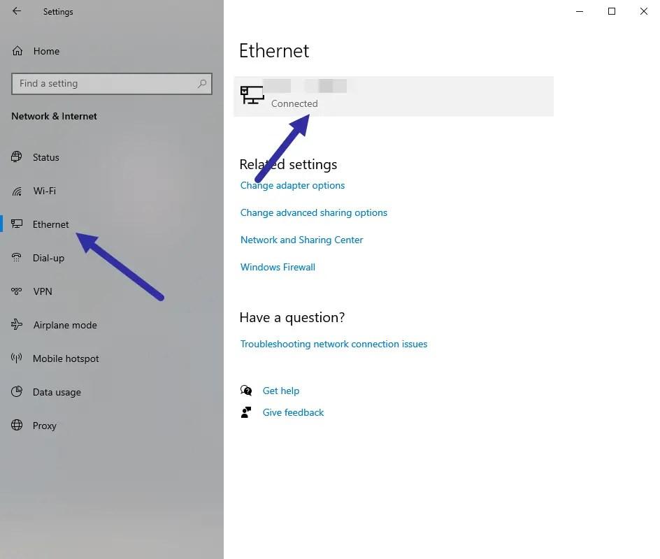 Windows-10-mac-address-select-ethernet