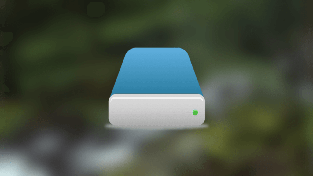 Custom usb drive icon - featured