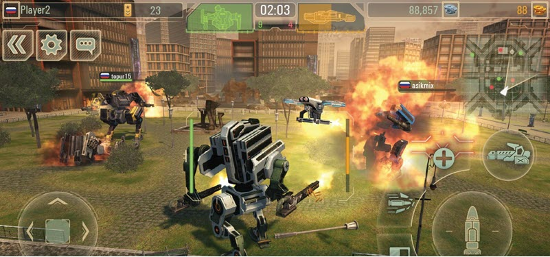 Free-shooter-game-windows-10-microsoft-store-world-of-warfare-robots