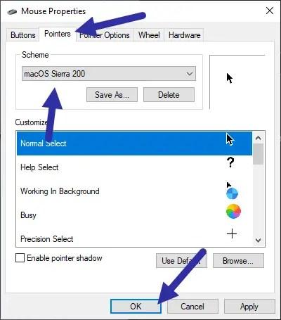 Apply-mac-os-cursor-in-windows-160720
