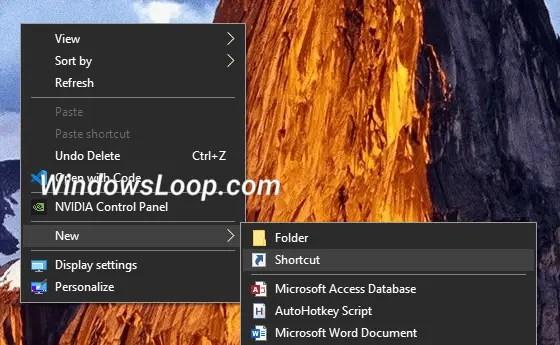 Create-desktop-shortcut-160720