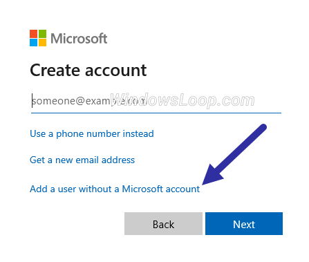 Local-user-account-without-microsoft-account-link-130720-0