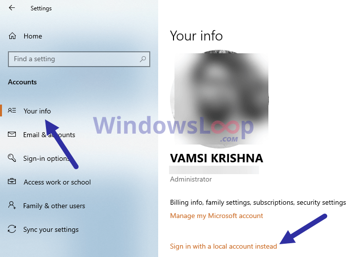 Sign-out-of-microsoft-account