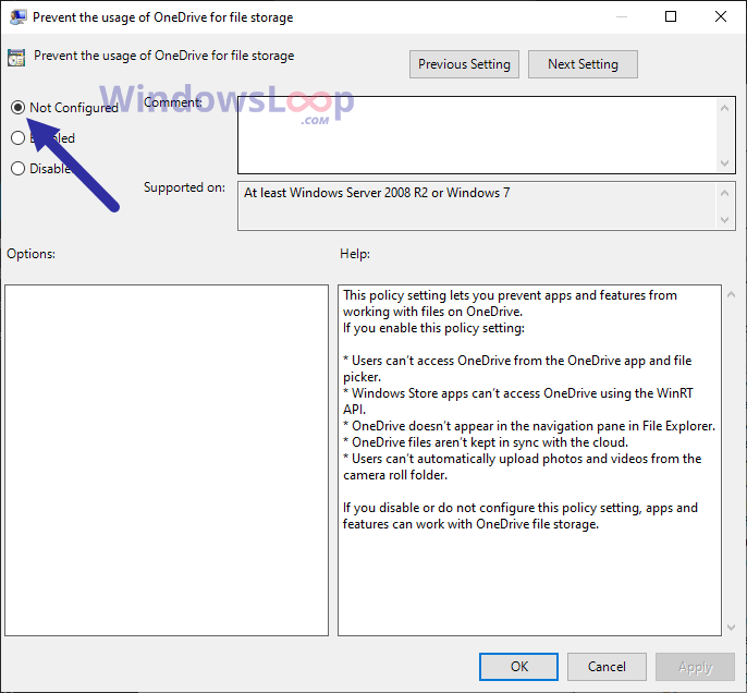 Change-policy-to-fix-onedrive-not-opening-290920