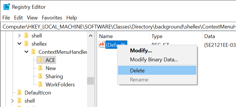 Delete-value-to-remove-amd-radeon-software-option-150920