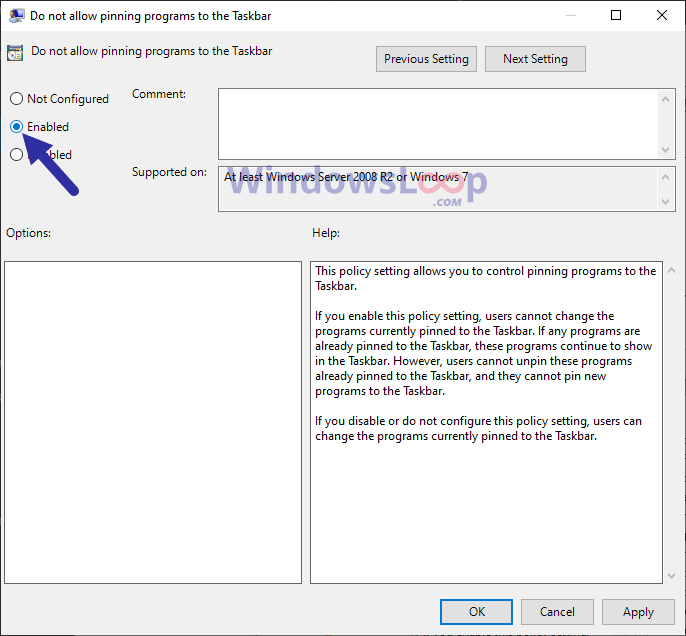 Enable-policy-to-remove-pin-to-taskbar-option-190920