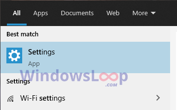 Search-for-settings-in-windows-10-030920