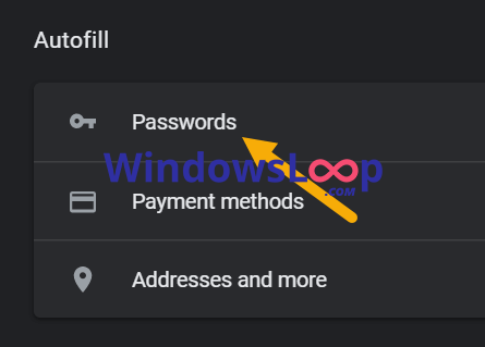 Select-chome-passwords-option-061020