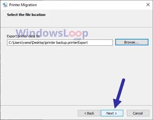 Set-backup-location-path-041020