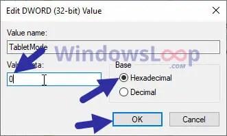 Tablet-mode-registry-value-281020