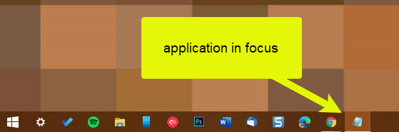 Application-window-in-focus-030121