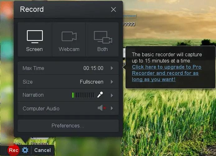screenomatic-dashboard