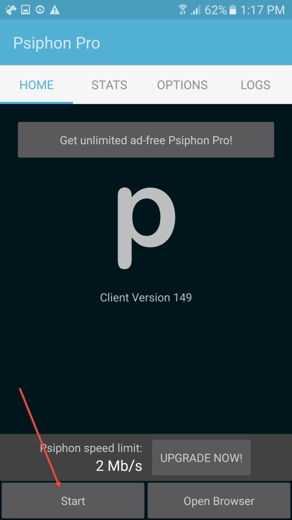 psiphon-android-dashboard