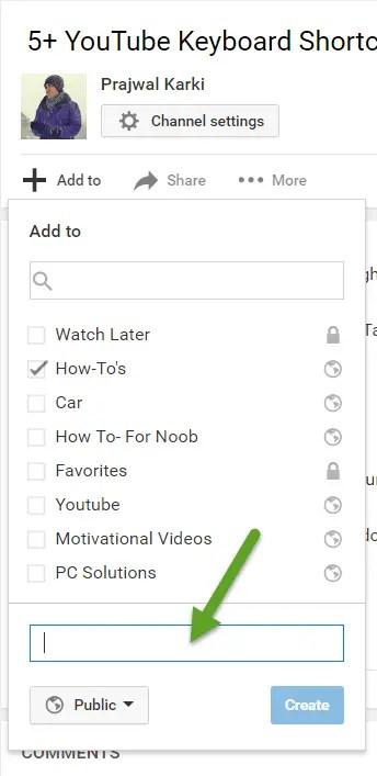 youtube-loop-create-playlist