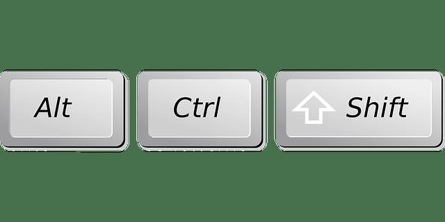 パソコンのファイル(画像)やフォルダの複数選択と範囲選択する方法