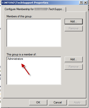 Add Group To Local Administrators Group Gpo 91
