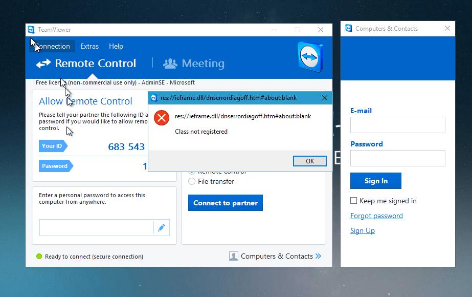 Gandalf's Windows 10PE x64 Threshold 2 build 10586 Fall