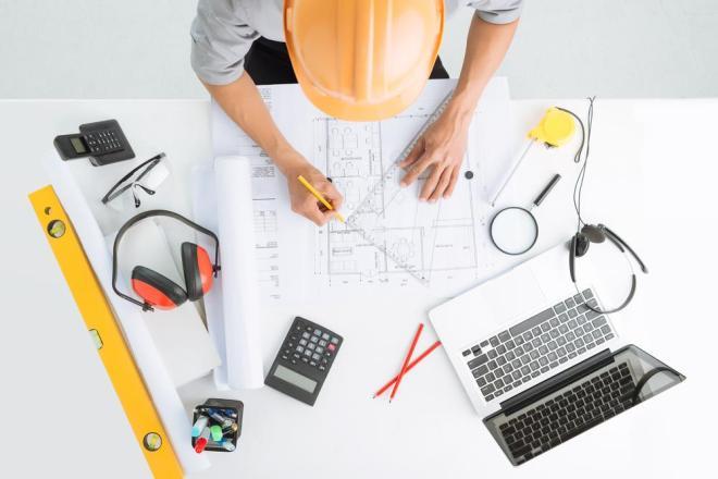 Profesi Arsitek merupakan profesi yang mebutuhkan ketelitian