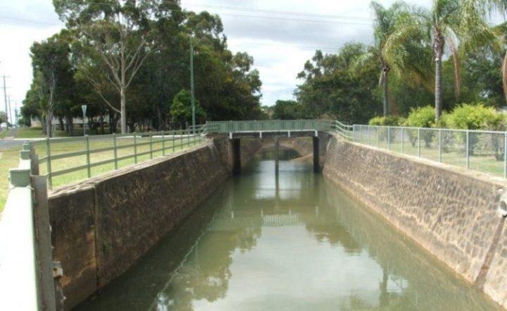 drainase sebagai penanggulang erosi dan tanah longsor