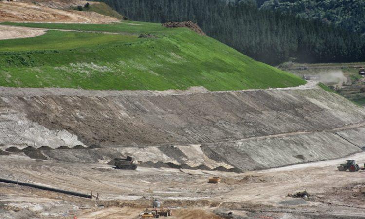 penyebab erosi dan vegetasi