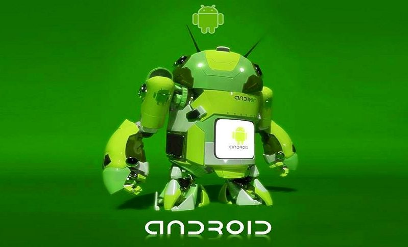 You are currently viewing Macam-macam Nama dan Versi pada OS Android