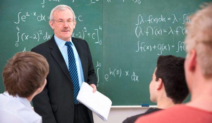 Profesi guru yang mulia