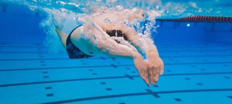 Teknik Dasar berenang