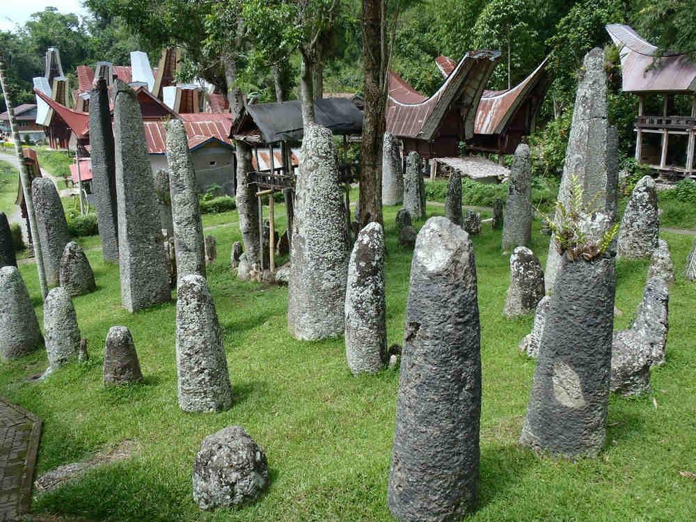 zaman prasejarah di indonesia