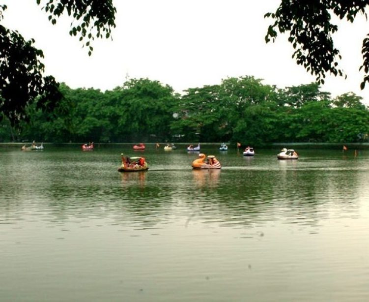 Wisata Jakarta Selatan