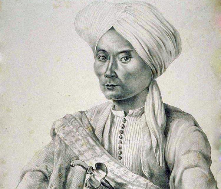 You are currently viewing Pangeran Diponegoro & Sejarah Perang Terbesar di Pulau Jawa