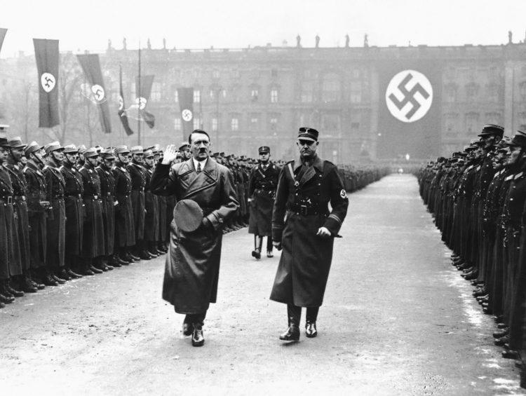 Sejarah Perang Dunia 1 dan 2