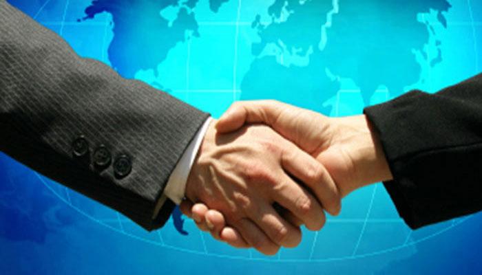 Tahap Perjanjian Internasional