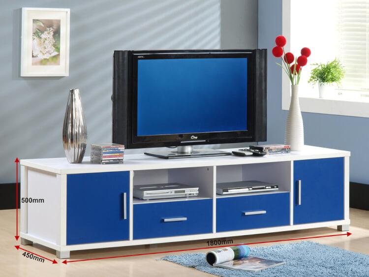 Model Meja TV
