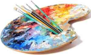 Read more about the article Materi Seni Rupa [Lengkap] | Pengertian Unsur Terapan & Murni