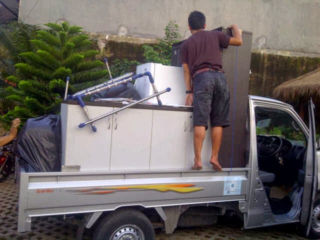 rental pick up