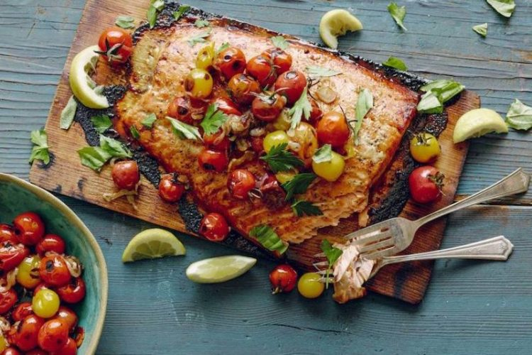 Salmon Recipes That'll Satisfy Your Family Palate