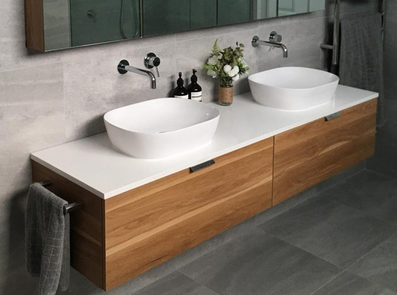 You are currently viewing 23 Vanities Bathroom Ideas to Get Your Best