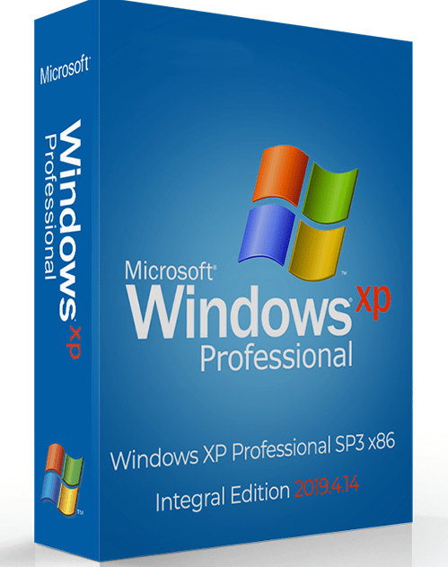 Windows XP SP3 Product Key & ISO Bootable Download [PC+